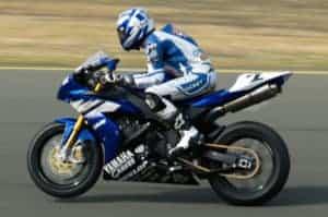 motocykl szosowy