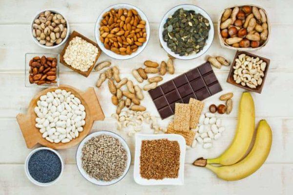 dieta rowerzysty składniki