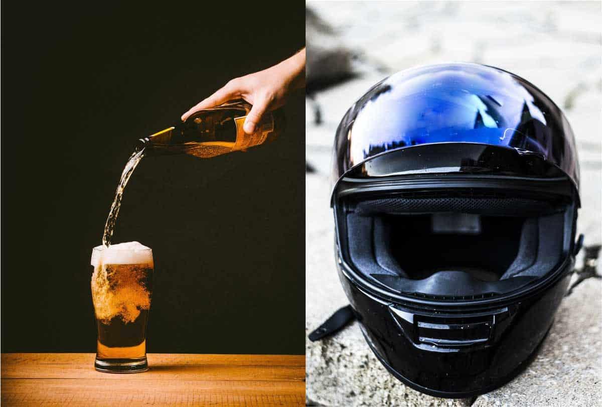 Napodwójnym gazie – czyjazda poalkoholu ma sens?