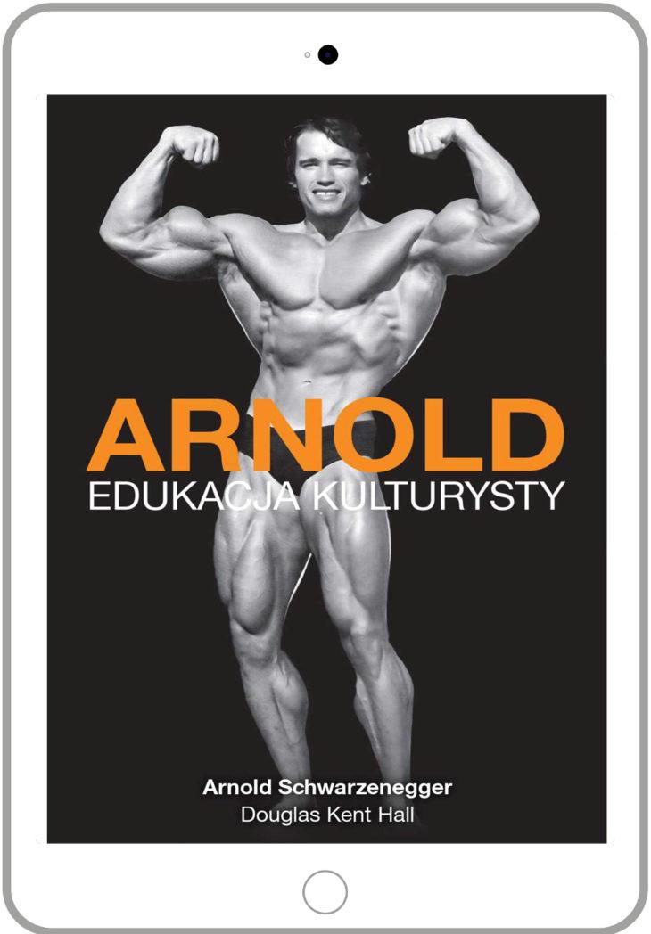 Arnold-edukacja-kulturysty-ebook