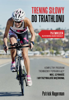 trening silowy do triathlonu okladka