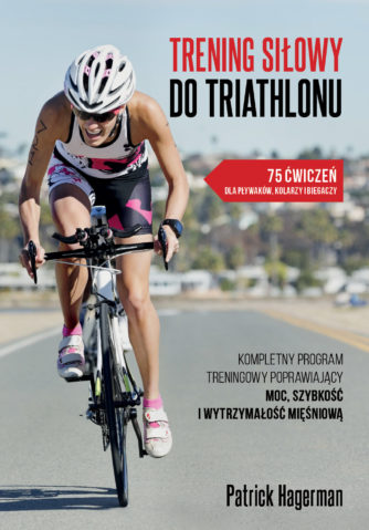 trening silowy do triathlonu okladka