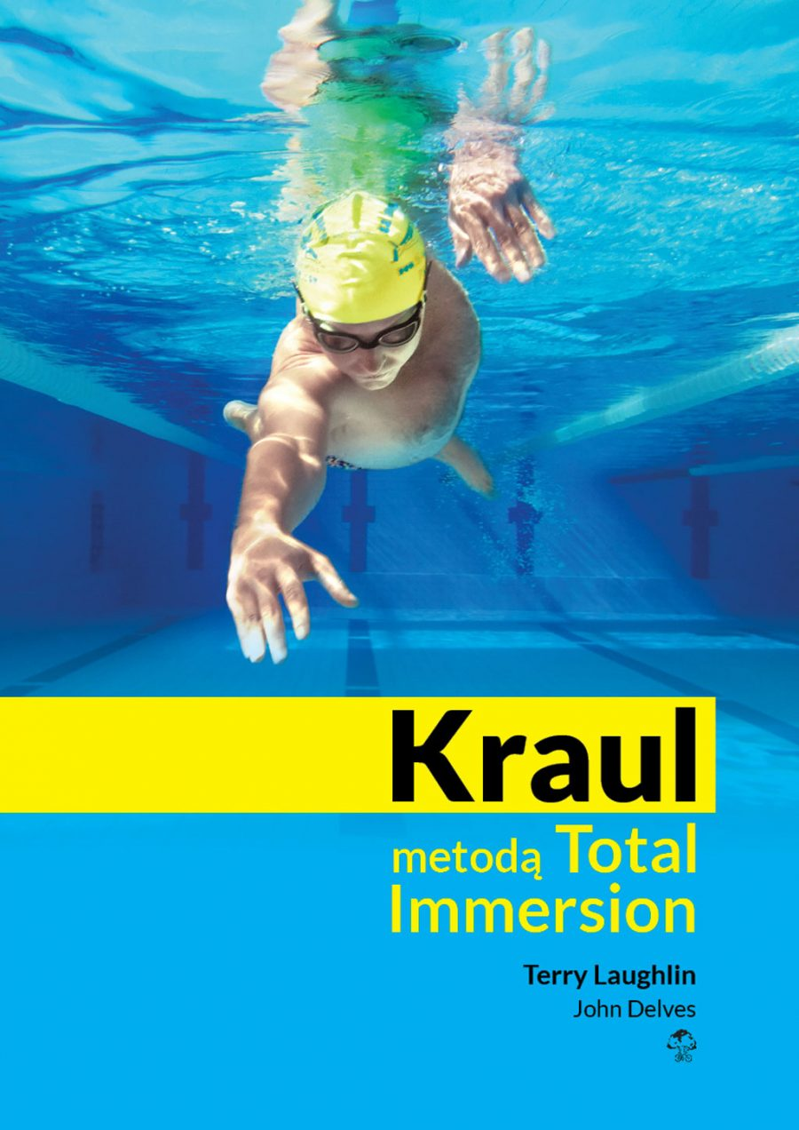 Kraul metodą Total Immersion