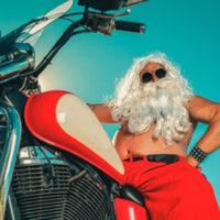 Gwiazdkowe prezenty dla motocyklisty