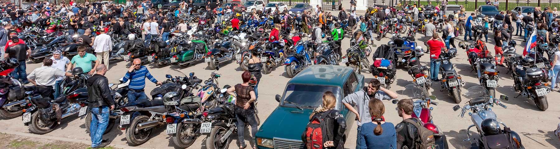 Mapa imprez motocyklowych 2019 Motofile