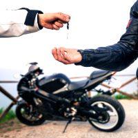 Jak kupić używany motocykl