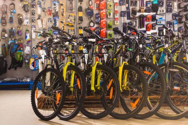 jaki rower kupić - duży wybór rowerów w sklepie rowerowym