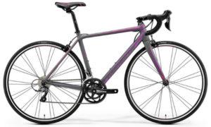 jaki kupić rower - przykładowy rower szosowy