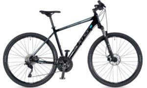 Jaki kupić rower - rower crossowy