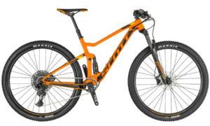 Jaki rower kupić - rower górski firmy Scott