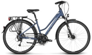 Jaki kupić rower - rower trekingowy
