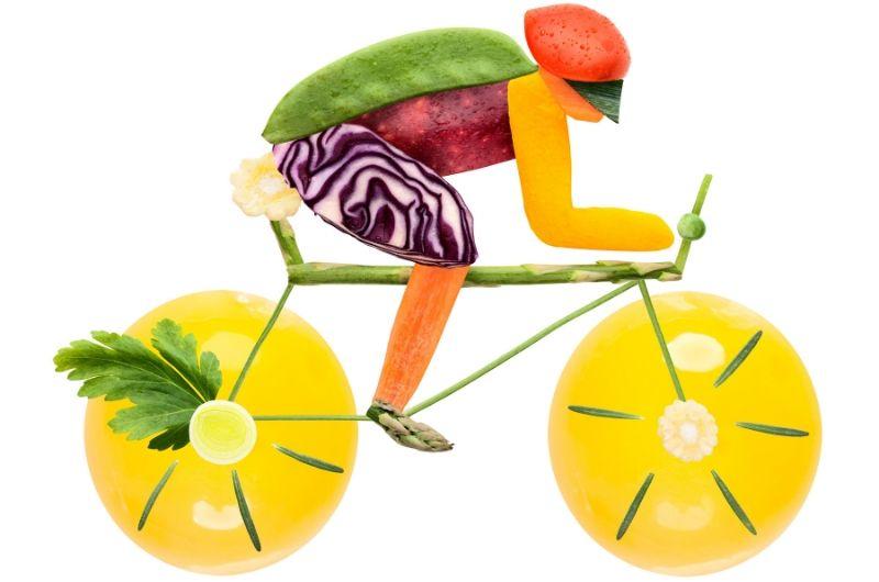 Dieta wegańska asport